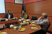 همکاری ۲ نهاد برای تولید سریال «صیاد شیرازی»