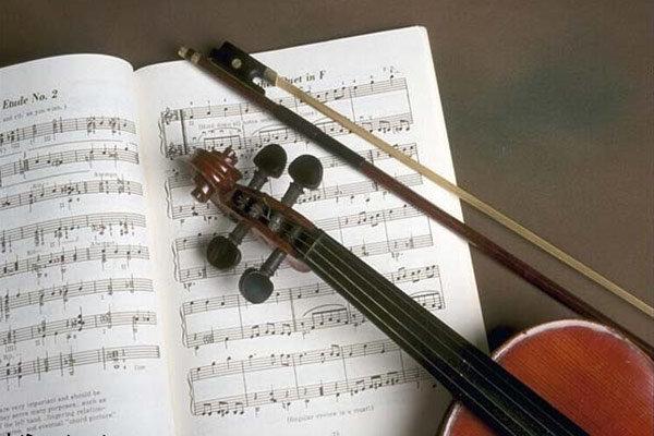 موسیقی .