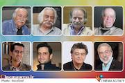 آبادی-باقربیگی-توکلی-رحیم خانی-رویگری-امینی-گل سفیدی-قاضی مرادی