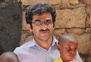 کارگردان مستند «بدون مرز»  - مجید عزیزی