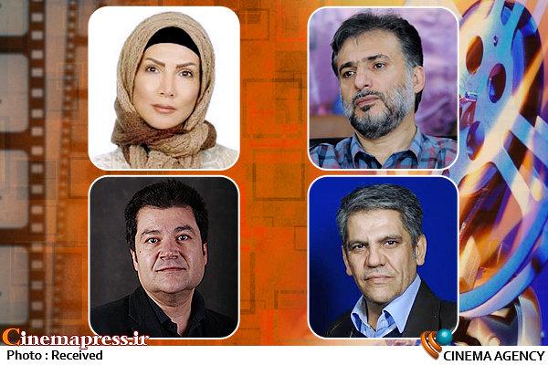 لشکری قوچانی-هاشمی-فلاح پور -افشارزاده