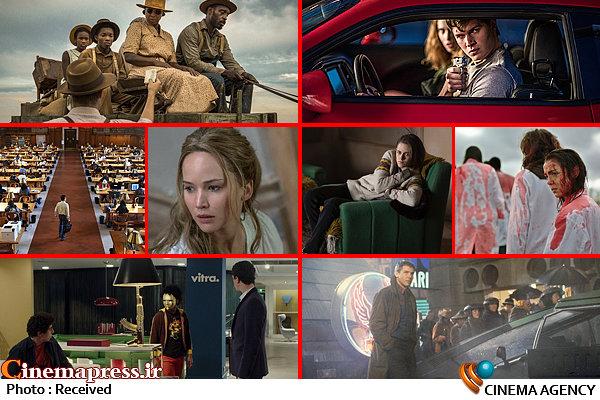 مطرح ترین فیلم های سینمای جهان-بخش سوم