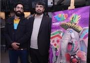 سازندگان انیمیشن فیلشاه