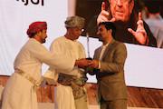 دهمین جشنواره بین المللی فیلم مسقط