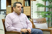 محسن ناجی مدیر گروه تلویزیونی شبکه افق
