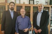 سید مجتبی حسینی - کامبیز روشن روان