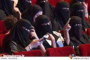 سینمای عربستان