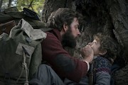 فیلم «یک جای بیصدا»