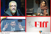 ۳۱ فیلم ایرانی در بخش بازار