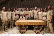 مستند مسابقه «فرمانده»