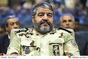 رئیس سازمان پدافند غیر عامل کشور
