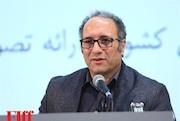 رضا میر کریمی دبیر سیوششمین جشنواره جهانی فیلم فجر