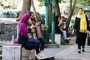 موسیقی خیابانی