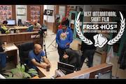 فیلم کوتاه ایرانی بهترین فیلم جشنواره بوداپست شد