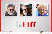 سه داور بخش فیلمهای اول سیوششمین جشنواره جهانی فیلم فجر