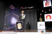 «حمید حسام» چهره برتر هنر انقلاب در سال ۹۶