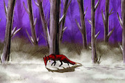 فیلم انیمیشن «روباه»