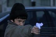 فیلم کوتاه «دوئل»