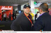 رامبد جوان در اولین روز سیوششمین جشنواره جهانی فیلم فجر