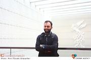 صابر ابر در اولین روز سیوششمین جشنواره جهانی فیلم فجر