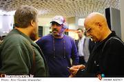 سروش صحت در اولین روز سیوششمین جشنواره جهانی فیلم فجر
