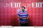 فرهاد اصلانی در اولین روز سیوششمین جشنواره جهانی فیلم فجر