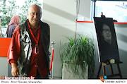بابک کریمی در اولین روز سیوششمین جشنواره جهانی فیلم فجر