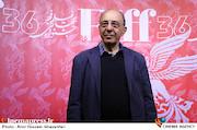 ژرژ پطرسی در اولین روز سیوششمین جشنواره جهانی فیلم فجر