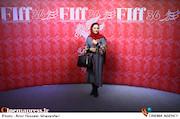 مریلا زارعی در اولین روز سیوششمین جشنواره جهانی فیلم فجر