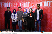 اولین روز سیوششمین جشنواره جهانی فیلم فجر