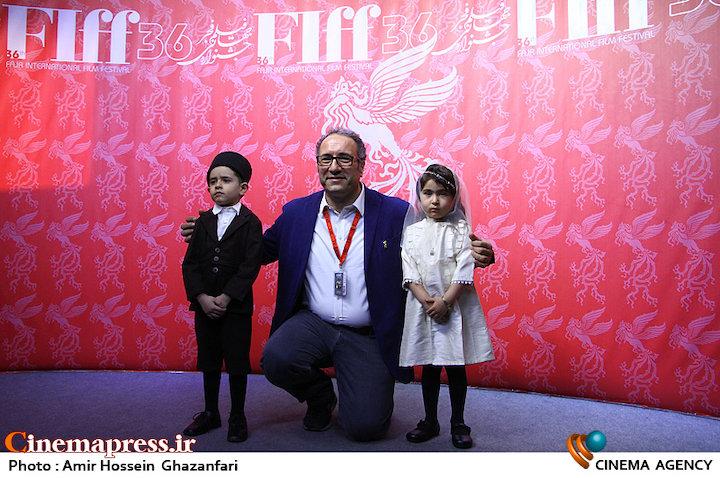 عکس / اولین روز سیوششمین جشنواره جهانی فیلم فجر