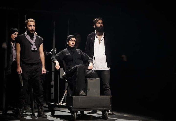 تئاتر ایران