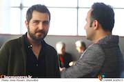 محمدرضا غفاری در دومین روز سیوششمین جشنواره جهانی فیلم فجر