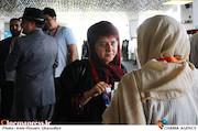 کتایون شهابی در دومین روز سیوششمین جشنواره جهانی فیلم فجر