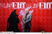مرتضی رزاق کریمی در دومین روز سیوششمین جشنواره جهانی فیلم فجر