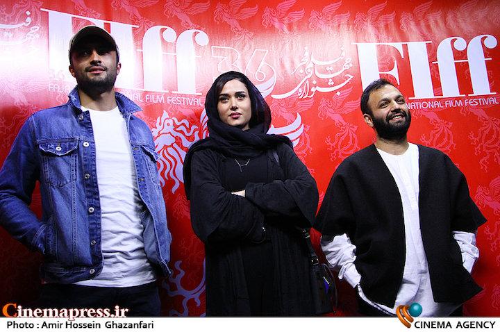 عکس/ دومین روز سیوششمین جشنواره جهانی فیلم فجر