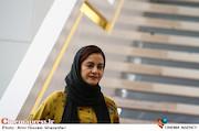 مریلا زارعی در سومین روز سیوششمین جشنواره جهانی فیلم فجر