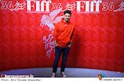 جواد عزتی در سومین روز سیوششمین جشنواره جهانی فیلم فجر