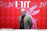 کمال تبریزی در سومین روز سیوششمین جشنواره جهانی فیلم فجر