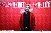 محمد شعبان در سومین روز سیوششمین جشنواره جهانی فیلم فجر