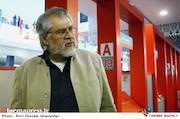 نادر طالب زاده در سومین روز سیوششمین جشنواره جهانی فیلم فجر