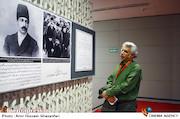 حبیب دهقاننسب در سومین روز سیوششمین جشنواره جهانی فیلم فجر