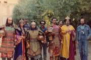 سریال تاریخی «سربداران»