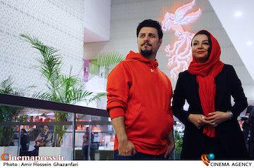 عکس/ سومین روز سیوششمین جشنواره جهانی فیلم فجر