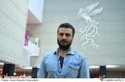 شهرام حقیقت دوست در چهارمین روز سیوششمین جشنواره جهانی فیلم فجر