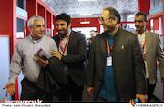 ابراهیم حاتمی کیا در چهارمین روز سیوششمین جشنواره جهانی فیلم فجر