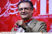 علی دهکردی در چهارمین روز سیوششمین جشنواره جهانی فیلم فجر