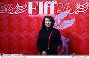 پانته آ بهرام در چهارمین روز سیوششمین جشنواره جهانی فیلم فجر