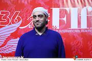 امیریل ارجمند در چهارمین روز سیوششمین جشنواره جهانی فیلم فجر
