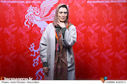 بهناز جعفری در چهارمین روز سیوششمین جشنواره جهانی فیلم فجر